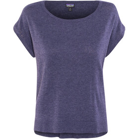 Patagonia Low Tide Top Women Navy Blue